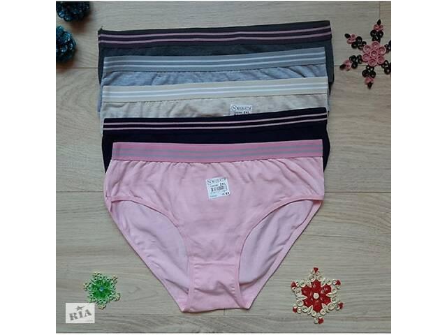 купить бу Набір жіночих трусиків 2XL в Одесі