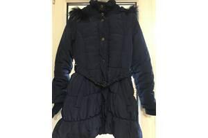 Новенька курточка