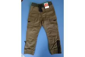 Новые брюки.Бренд TU.2-3года,92-98см.