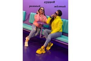 Новинка 2020-2021 ❄️☃️⛈🌧☔️Крутейшая куртка демисезонная