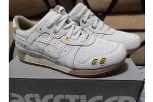 Оригинальные новые мужские кроссовки 43 р. Asics Gel-lyte 3