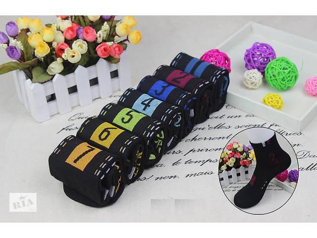 купить бу Оригинальный набор мужских  носков в коробке подарочный в Хмельницком