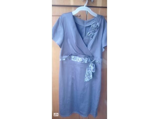 продам Платье 46-48 бу в Виннице