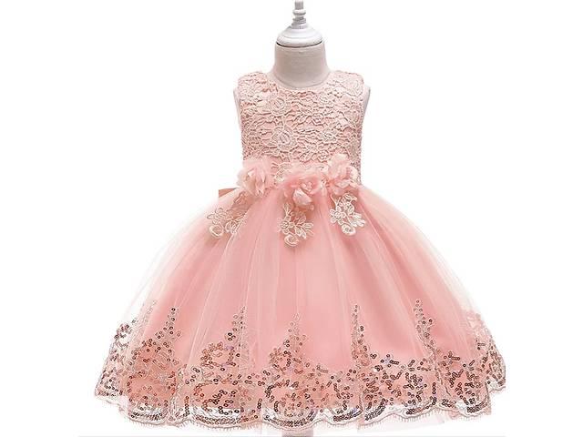 Плаття платье детское нарядное выпускное