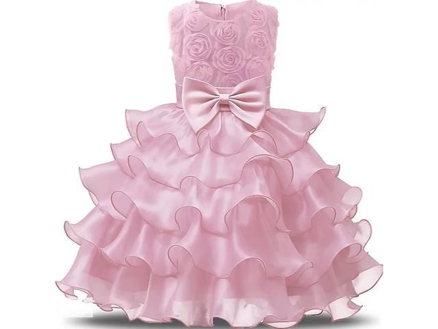 Плаття Платье детское выпускное