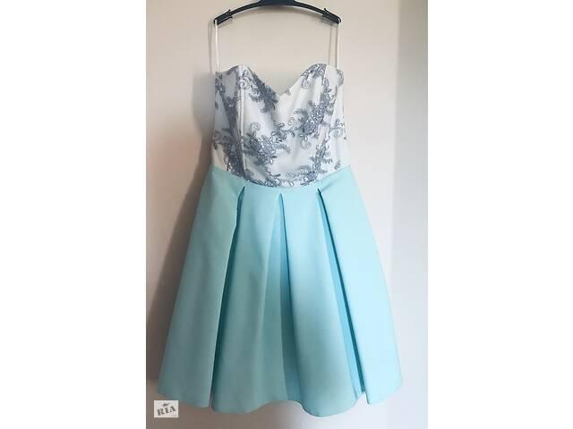 бу Платье в Надворной