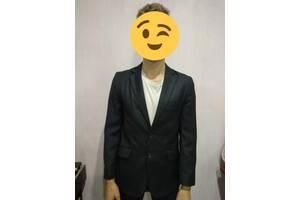 Підлітковий піджак для хлопчика або хлопця