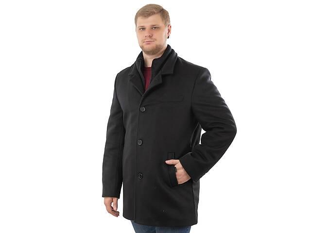 Полупальто ETERNO Полупальто мужское ETERNO LA49-black- объявление о продаже  в Одессе