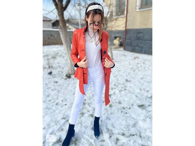 купить бу Продается курточка из натуральной кожи в Житомире