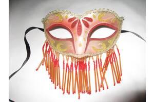 Продам маска карнавальна