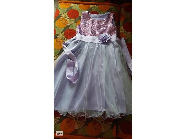 купить бу Продам нарядное платье в Запорожье