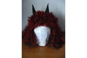 продам парик карнавальный