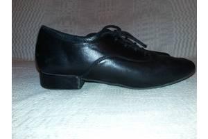 Продам танцевальные туфли на мальчика