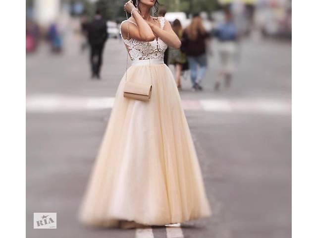 403ddc6f732 Продам выпускное свадебное платье - Женская одежда в Днепре ...