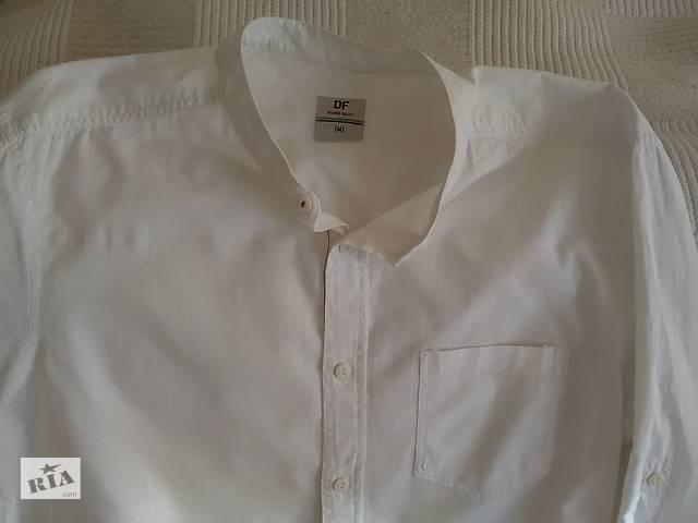 Сорочка чоловіча- объявление о продаже  в Ужгороді