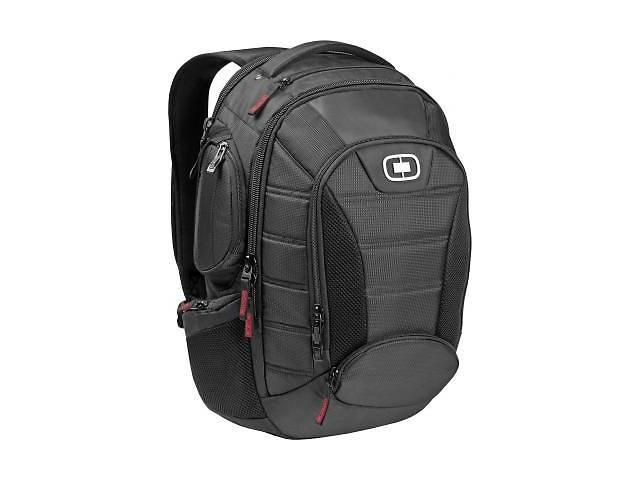 """Рюкзак для ноутбука Ogio 17"""" BANDIT PACK Black (111074.03)- объявление о продаже  в Харькове"""