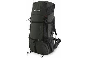 Рюкзак для туризма Pinguin Activent черный на 55л