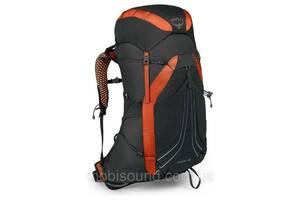 Рюкзак Osprey Exos 48, Чёрный (S)