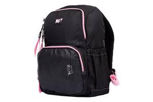Рюкзак школьный подростковый YES Cats 39 х 28 х 14 см (556312)