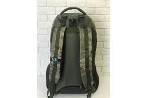 Рюкзак туристический VA T-02-9 65л, камуфляж