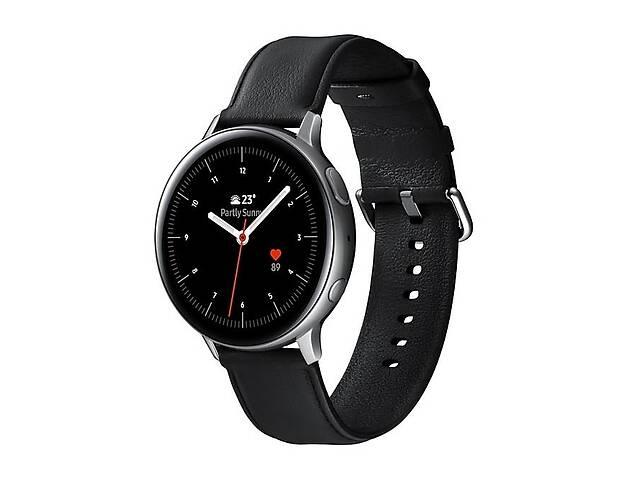 купить бу Samsung Galaxy watch Active 2 (R820)%5b%5d SmsngSM-R820NSKASEK в Киеве