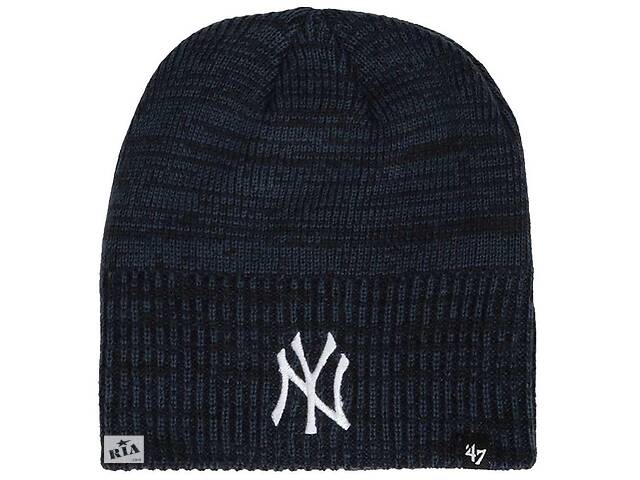 бу Шапка 47 Brand Sheffield Beanie New York Yank (SHFLD17ACE-NY) в Полтаве