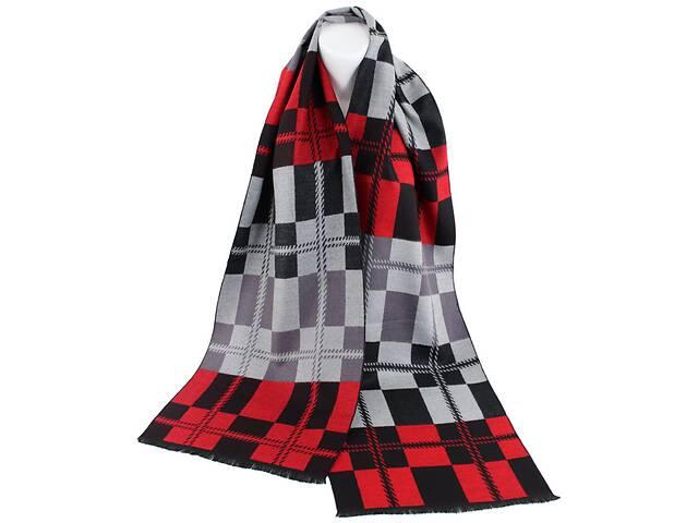купить бу Шарф мужской Trаum 2492-481 разноцветный в Киеве