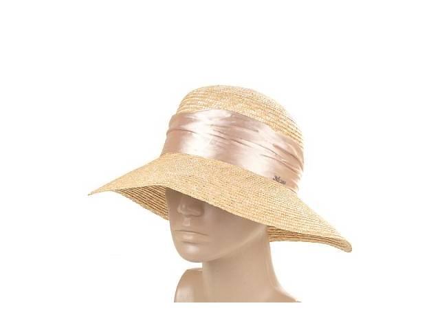 продам Шляпа Del Mare Шляпа женская DEL MARE 041401080-43 бу в Одессе