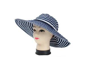 Шляпа Del Mare Шляпа женская DEL MARE  041801-013A-05