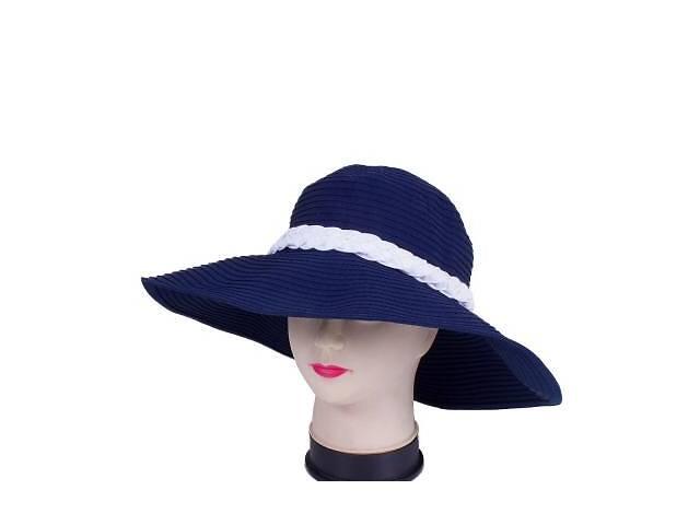 бу Шляпа Del Mare Шляпа женская DEL MARE  041801-107-05 в Одессе