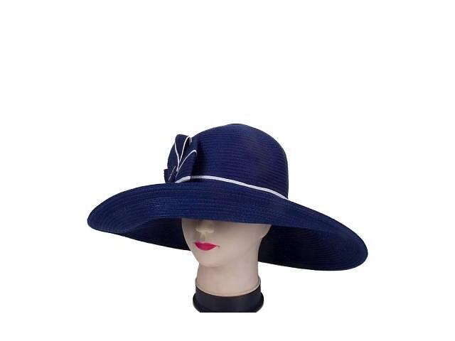 купить бу Шляпа Del Mare Шляпа женская DEL MARE  041801-134-05 в Одессе