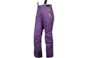 Брюки горнолыжные женские Commandor Folie 46 III-IV Фиолетовый (COM-FOLIEBUZ46III-IV)