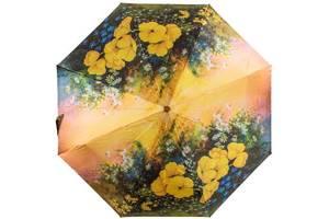 Складной зонт Lamberti Зонт женский автомат LAMBERTI Z73944-2060