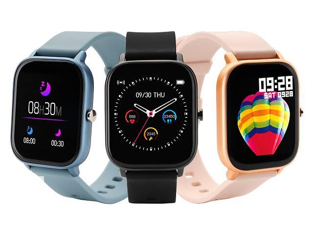 купить бу Смарт часы Globex Smart Watch Me в Запорожье