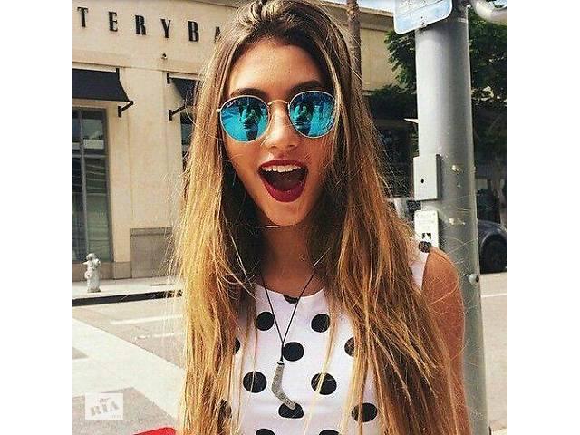 продам Солнцезащитные очки + брендовый футляр в подарок бу в Киеве