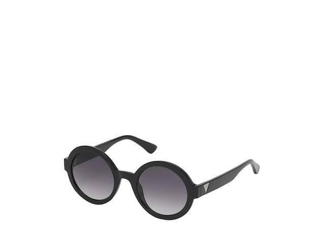 Солнцезащитные очки Guess Очки женские солнцезащитные с градуированными линзами GUESS  PGU7613-01B50