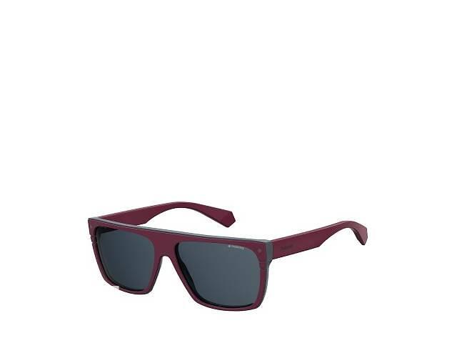 купить бу Солнцезащитные очки Polaroid Очки женские POLAROID PLD6086SX-FSF60C3 в Одессе