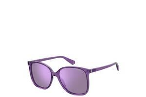 Солнцезащитные очки Polaroid Очки женские POLAROID PLD6096S-B3V57KL
