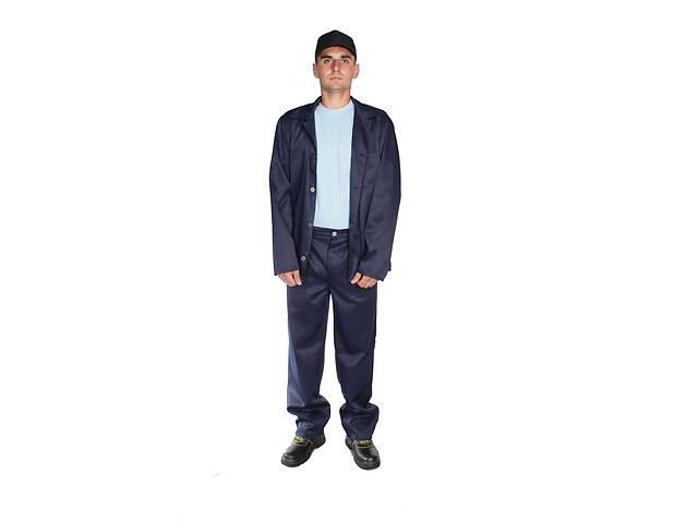 купить бу Спецодяг (спецодежда) костюм робочий тк. Грета в Вінниці