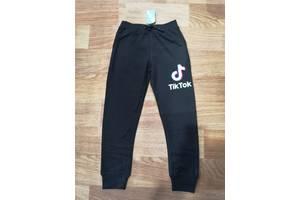 Спортивные штаны для мальчиков Tik tok 140, 146, 152, 158, 164. Венгрия.