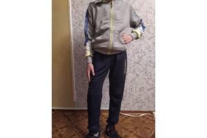 Спортивный костюм подростковый для мальчика, Венгрия.