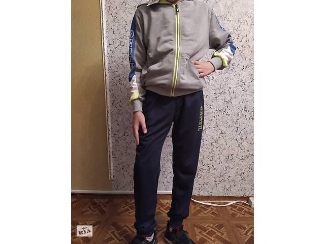 Спортивный костюм подростковый для мальчика, Венгрия.- объявление о продаже  в Черкассах