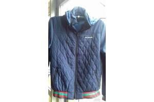 Стеганная куртка  ПОГ-56
