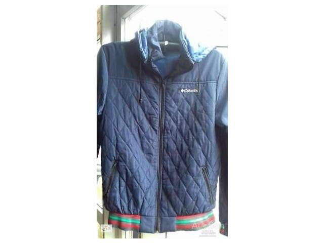 Стьобаний куртка ПОГ-56- объявление о продаже  в Шостці