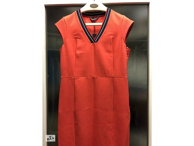 бу Стильная новое платье TommyHilfilger в Киеве