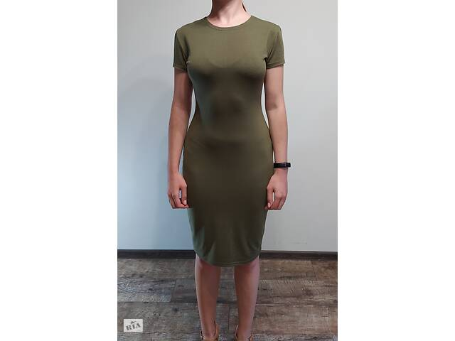 продам Сукня-футляр, сукня-футболка/платье-футляр, платье-футболка бу в Кривом Роге