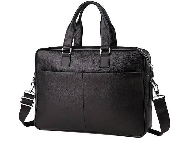 Сумка для документов и ноутбука кожаная Tiding Bag  TDNGBGM2164A- объявление о продаже  в Киеве