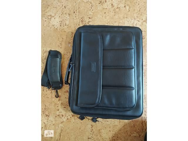 купить бу Сумка для ноутбука 17& quot; Sumdex CKN-003 в Киеве