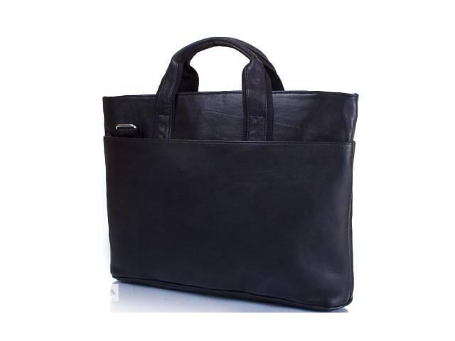 продам Сумка для ноутбука TuNoNа Мужская кожаная сумка TUNONA SK2402-2 бу в Одессе