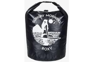 Сумка пляжная Roxy 28л черный
